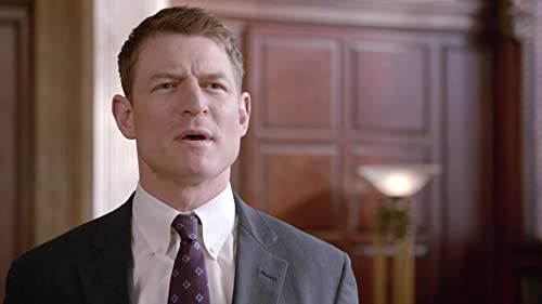 Chicago Justice: Extradition