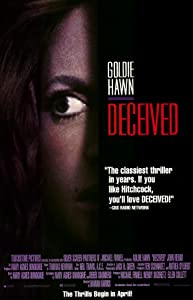 Deceived none