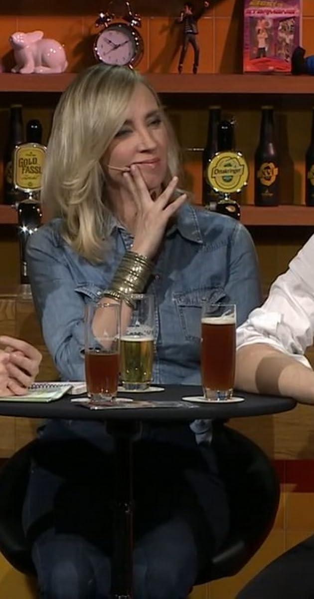 Denk Mit Kultur Episode 45 Tv Episode 2017 Nadja Bernhard As