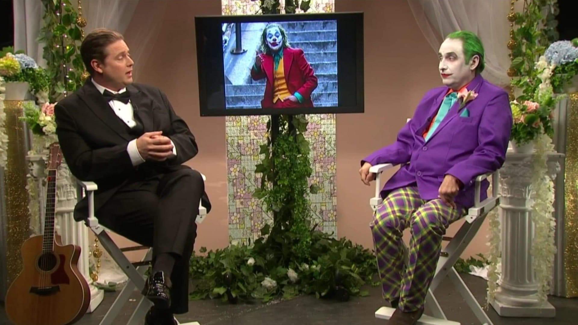 Gregg Turkington and Tim Heidecker in The Seventh Annual 'On Cinema' Oscar Special (2020)