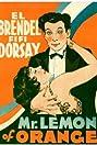 Mr. Lemon of Orange (1931) Poster