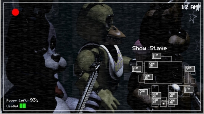 Five Nights at Freddy's (Video Game 2014) - Photo Gallery - IMDb