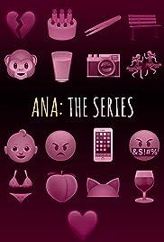 #ThisIsAna Poster