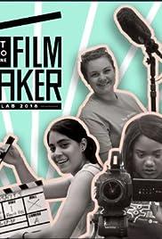 AT&T Hello Sunshine Filmmaker Lab Poster