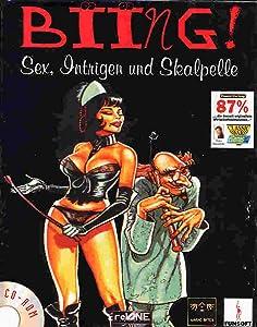 Subtitles download for torrent movies Biing! - Sex, Intrigen und Skalpelle [720x480]