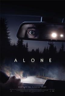 Alone (V) (2020)