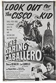 Primary photo for The Daring Caballero