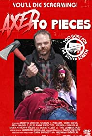 Axed to Pieces (2020)