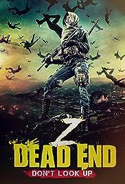 Z Dead End Poster