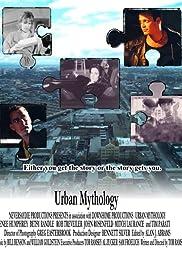 Urban Mythology Poster
