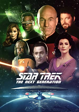 Where to stream Star Trek: The Next Generation