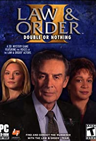 Primary photo for Law & Order II: Double or Nothing