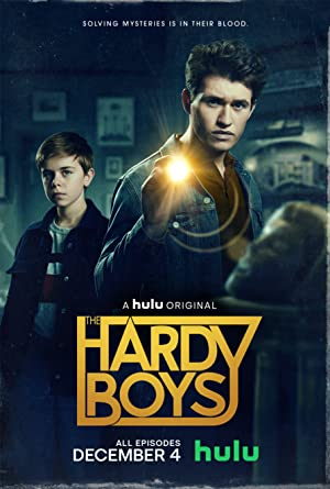 Assistir The Hardy Boys Online Gratis