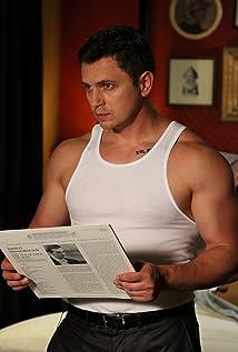 Zack Sayenko Picture