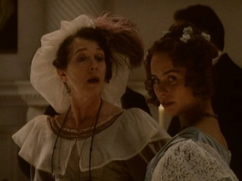 The Tenant Of Wildfell Hall Episode 12 Tv Episode 1996