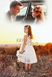 Kayla's World Poster