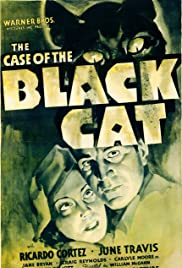 The Case of the Black Cat (1936) Poster - Movie Forum, Cast, Reviews