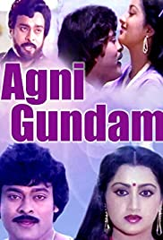Agnigundam Poster