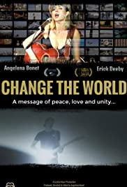 Change the World Poster