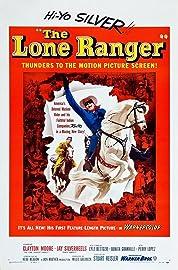 The Lone Ranger 1956 Imdb