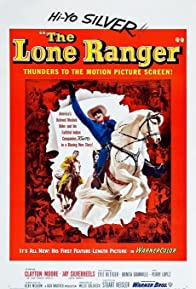 Primary photo for The Lone Ranger