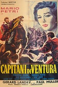 Movies clips free download Capitani di ventura [720pixels]
