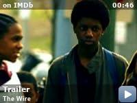The Wire (TV Series 2002–2008) - IMDb