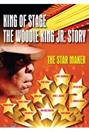 King of Stage: The Woodie King Jr. Story