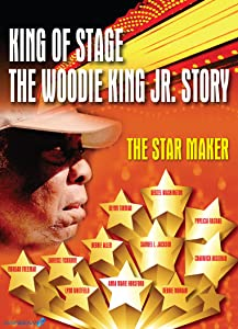 Best website for downloading movie subtitles King of Stage: The Woodie King Jr. Story [HD]