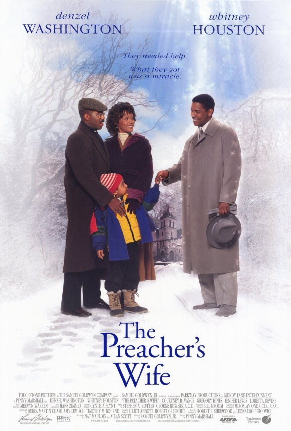 The Preacher's Wife download