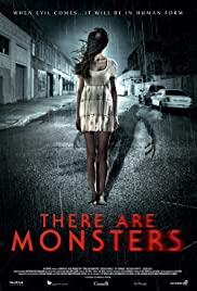 There Are Monsters (2013) 720p