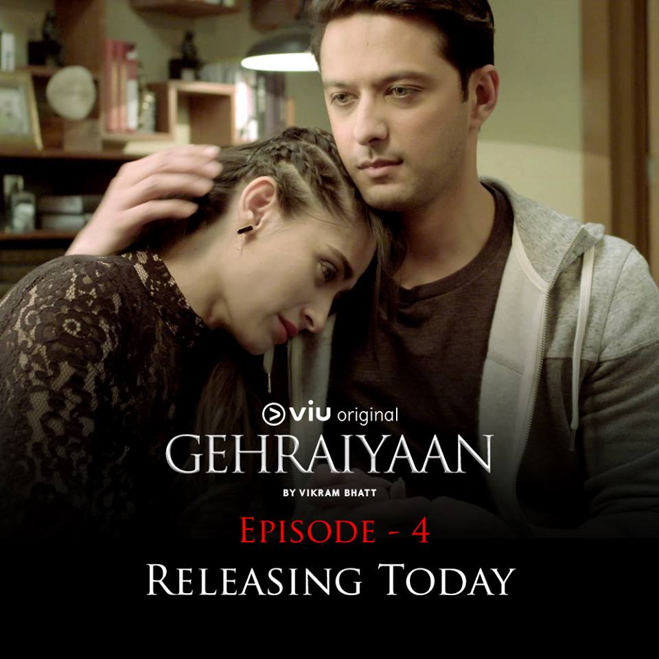 [18+] Gehraiyaan (2017–) Hindi Viu Original Web-Series