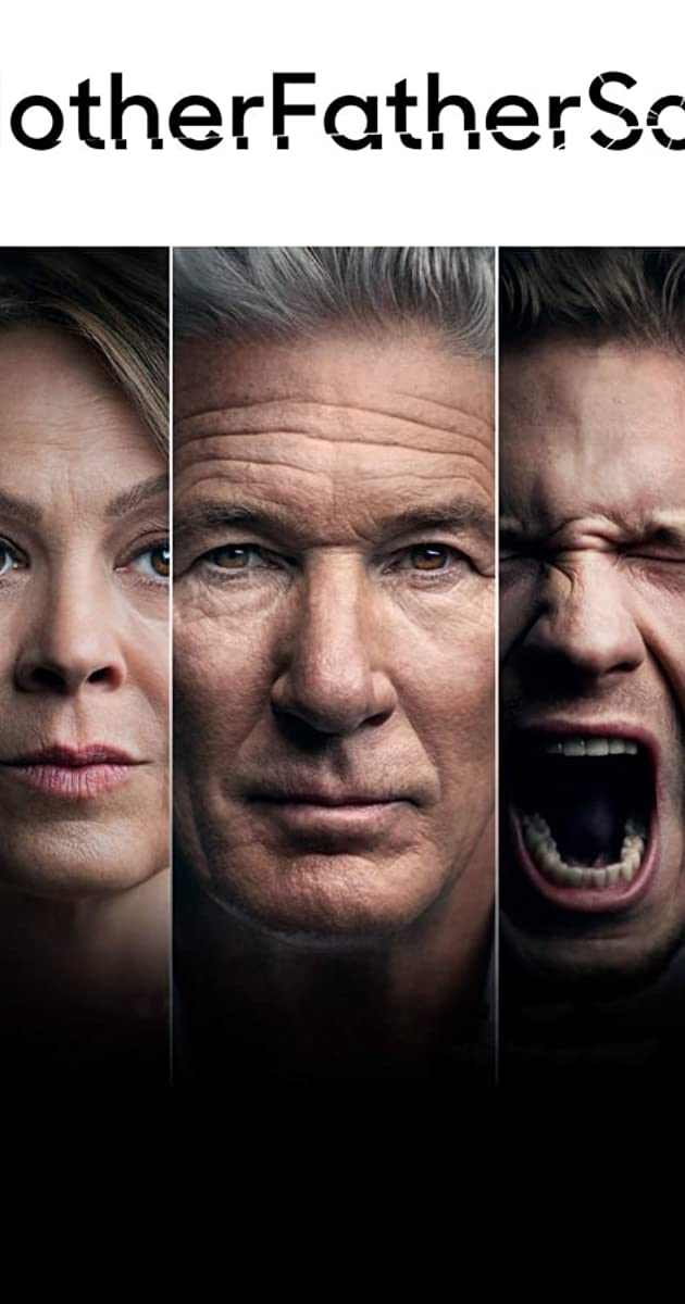 Download MotherFatherSon or watch streaming online complete episodes of  Season1 in HD 720p 1080p using torrent