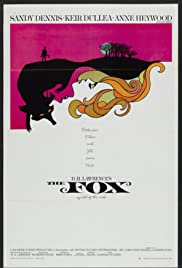 The Fox (1967) Poster - Movie Forum, Cast, Reviews