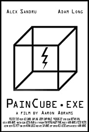 PainCube.exe Poster