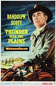 Top downloaded english movies Thunder Over the Plains [BRRip]
