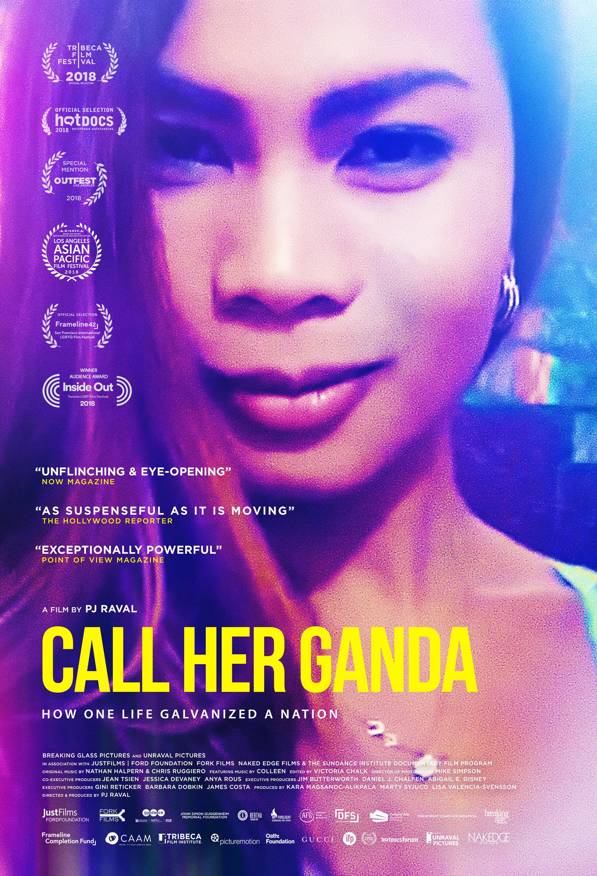 Call Her Ganda 2018 Imdb