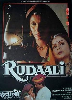 Gulzar (screenplay) Rudaali Movie