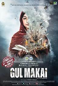 Reem Shaikh in Gul Makai (2020)
