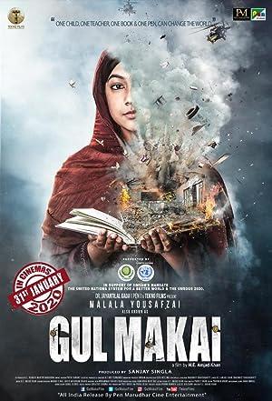 Gul Makai movie, song and  lyrics