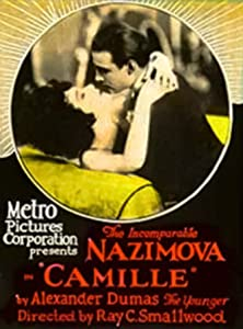 Direct link for downloading movies Camille by George Melford [FullHD]