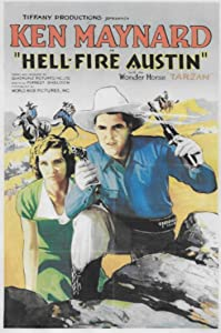Movie subtitles free download Hell-Fire Austin Phil Rosen [1280x960]