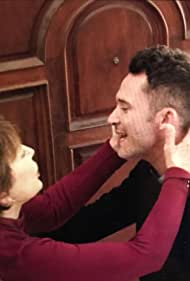 Diane Robin and Justin Willman in Magic for Humans (2018)