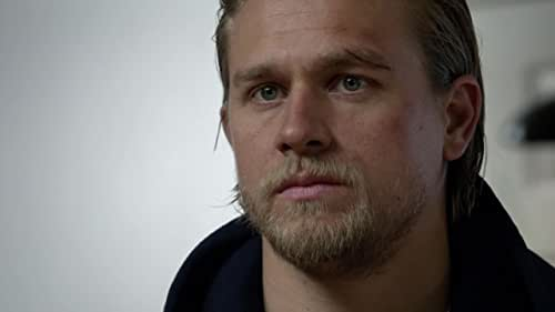 Sons Of Anarchy: Clay's Death