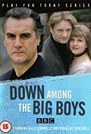 Down Among the Big Boys Poster