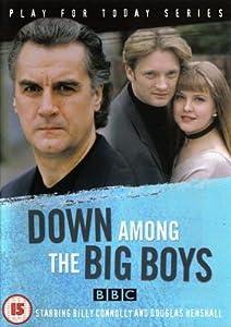 English movies direct download sites Down Among the Big Boys UK [1080i]