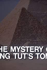 The Mystery of King Tut's Tomb Poster