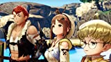 Atelier Ryza: Ever Darkness & the Secret Hideout: Launch Trailer (PS4)