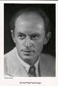 Primary photo for Ernst Fritz Fürbringer