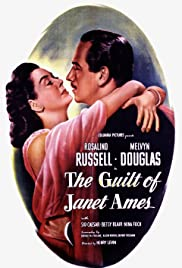 The Guilt of Janet Ames (1947) 720p